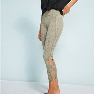 Free People Movement Infinity Buttery Leggings